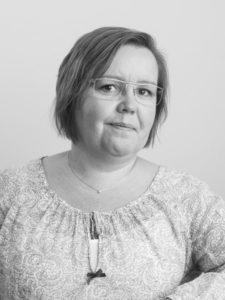 Catarina Tingsvik