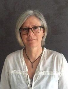 Ing-Marie Larsson. ledamot