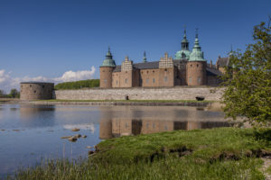 Slottet Ext Sommar