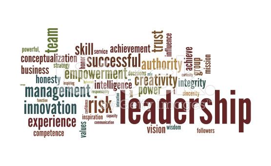 Programspår för chefer och ledare